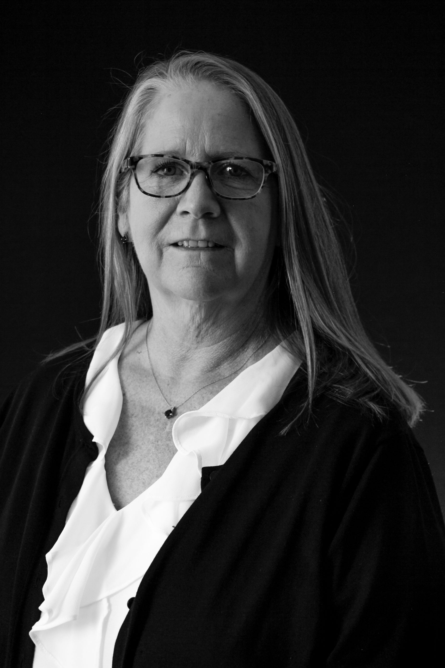 Mary Trawick