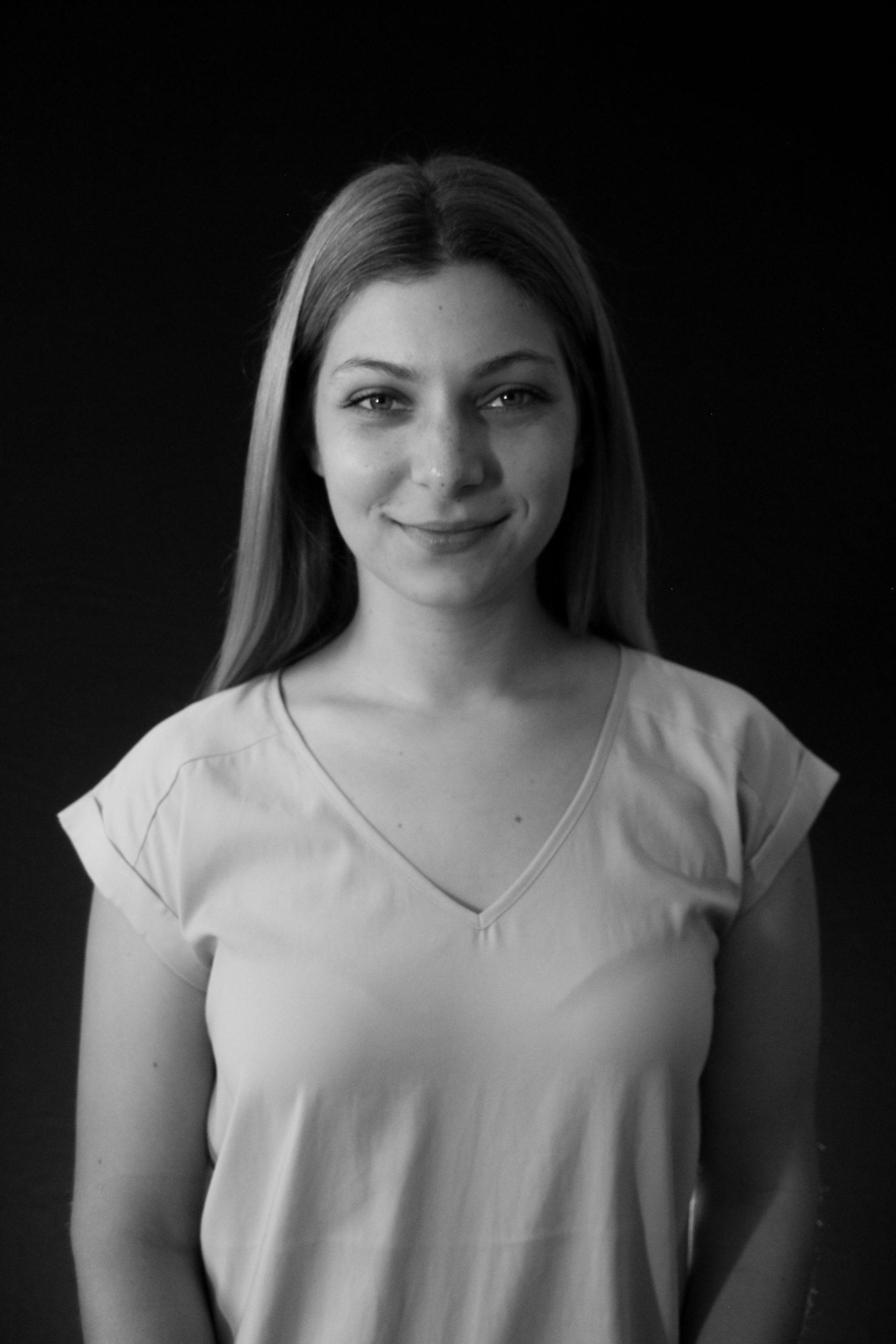Olivia Dul