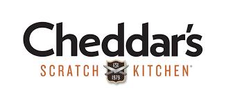 cheddars scratch kitchen logo